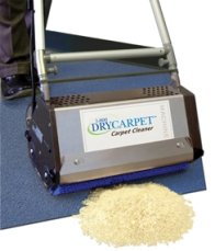 Professional 1-800 DRYCARPET® Carpet Cleaning Service